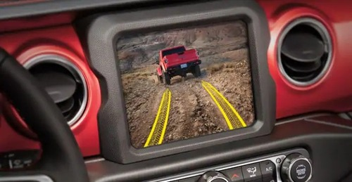 Jeep Gladiator: made in Ohio, presentato a L.A. e pronto a sbarcare in UE [video] (6)