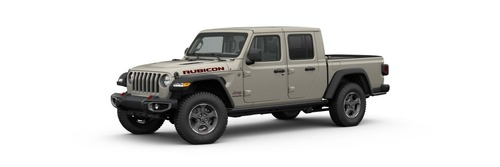 Jeep Gladiator: made in Ohio, presentato a L.A. e pronto a sbarcare in UE [video] (5)