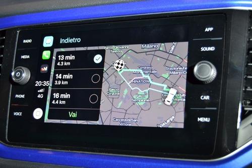 Waze-Volkswagen: partnership avviata (4)
