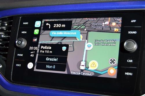 Waze-Volkswagen: partnership avviata (2)
