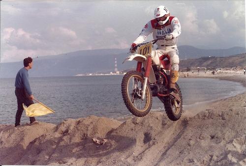 Enduro 100 minuti: il 2 dicembre sulla spiaggia di Messina (2)