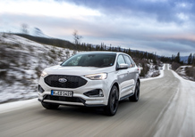 Ford Edge | Tranquillità e comfort ai confini del mondo [Video]