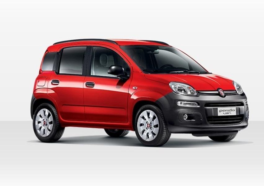 Fiat Panda 1.2 Pop Van 2 posti