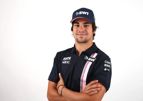 F1, Lance Stroll in Force India nel 2019