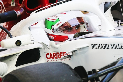 GP Abu Dhabi F1 2018: le foto più belle (7)