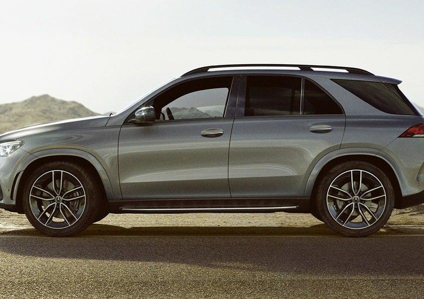 Mercedes-Benz GLE suv 300 d 4Matic Executive (2)