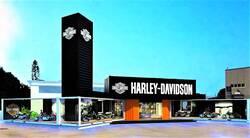 Harley-Davidson Cagliari Sardinia