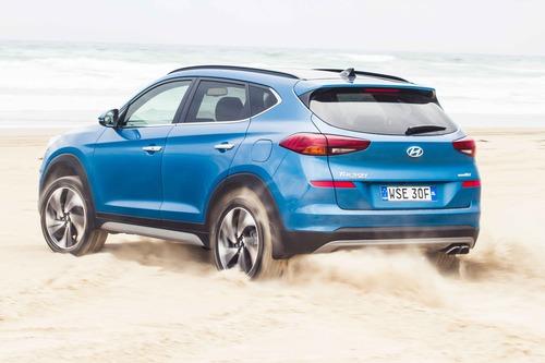 Hyundai Australian EXP 2. Country Side. Trip & Test (2)