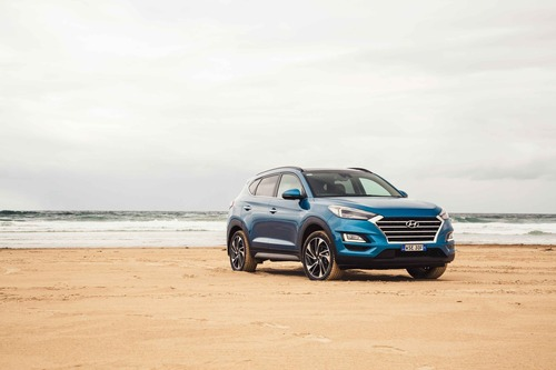 Hyundai Australian EXP 2. Country Side. Trip & Test (5)
