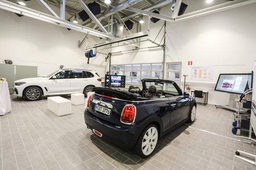 Formazione tecnica BMW: come aumenta la competenza del personale nelle concessionarie (4)