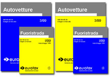 Auto usate, Eurotax: coi Km certificati varia la quotazione?