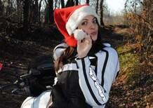 Idee regalo di Natale per le motocicliste