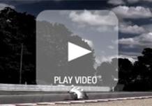 Una Daytona sospetta nel video ufficiale Triumph
