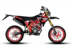 Valenti Racing N01 50 Naked (2015 - 19) nuova