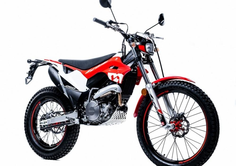 Montesa 4 Ride 260 (2018 - 19)