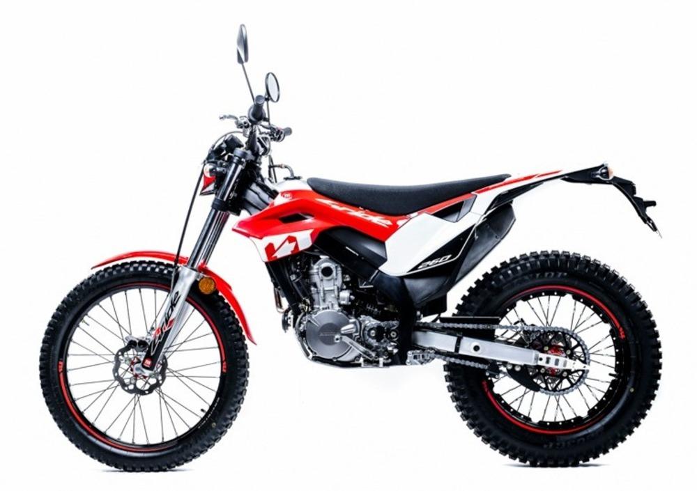 Montesa 4 Ride 260 (2018 - 19) (2)