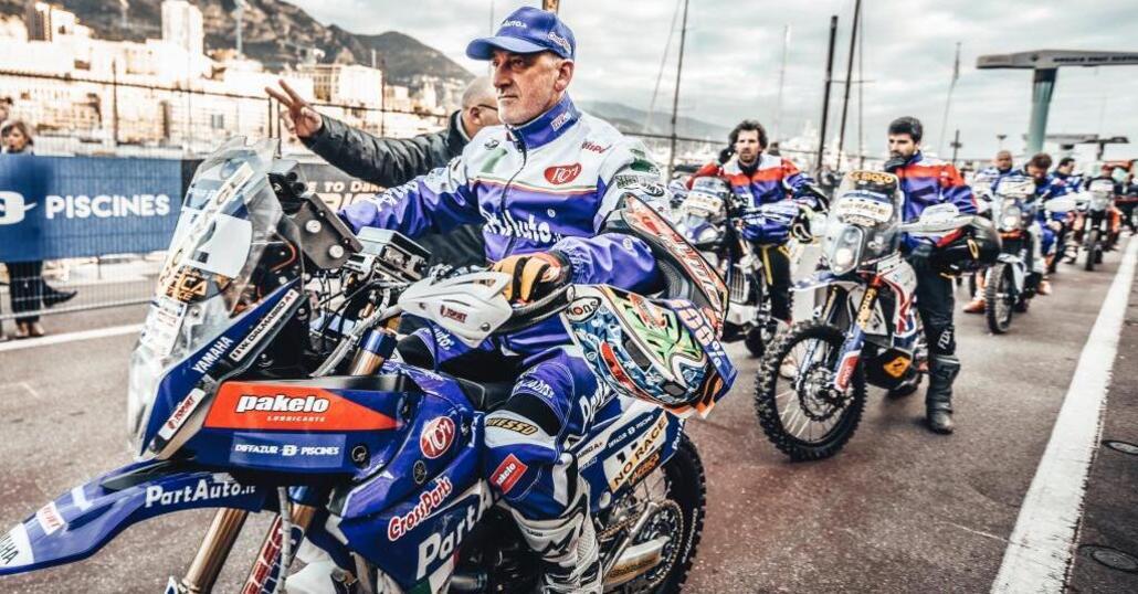 Motor Bike Expo Verona: il 22 dicembre pre-partenza Africa Eco Race