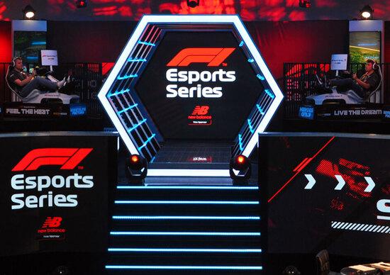 F1 Esports Series 2018, più di 4 milioni di spettatori
