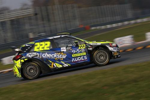 Monza Rally Show 2018, Day1: Rossi al comando, Suninen insegue (4)