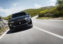 Maserati Levante: offerta con formula Premium 50