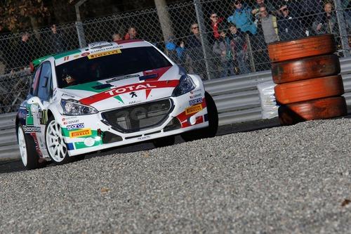 Monza Rally Show 2018, Day2: Valentino Rossi prende il largo (5)
