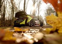 Monza Rally Show 2018: programma, info e biglietti