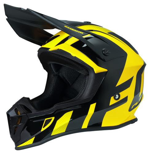 Ufo Plast: casco Quiver (2)