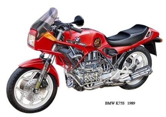 Massimo Clarke: I motori a tre cilindri