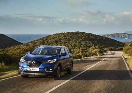 Renault Kadjar 2019 | Che sorpresa i nuovi TCe 1.3 da 140 e 160 CV [Video]