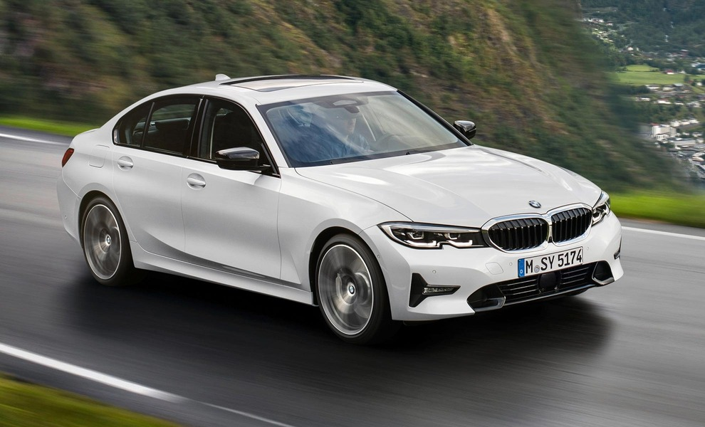 BMW Serie 3 (2018->>) (5)