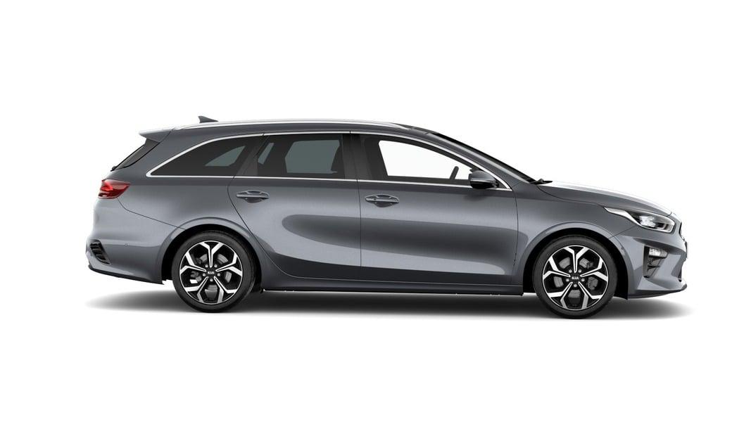 Kia ceed Sport Wagon (4)