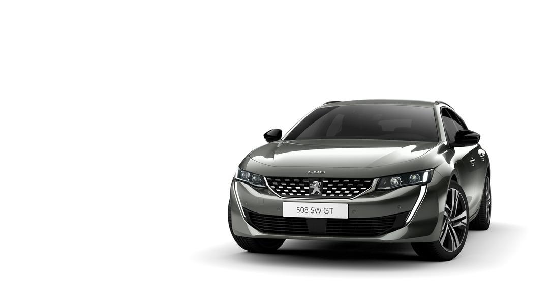 Peugeot 508 SW (2018->>) (5)
