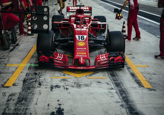 F1 2019, Ferrari: la presentazione della vettura il 15 febbraio