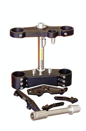 Le forcelle telescopiche e le rovesciate/upside-down (7)