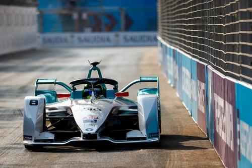 Formula E, ePrix di Ad Diriyah: pole per Da Costa (2)