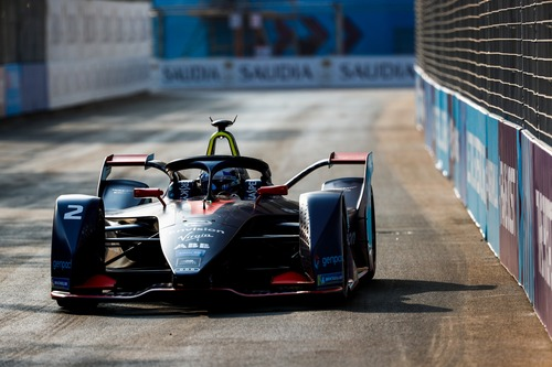 Formula E, ePrix di Ad Diriyah: pole per Da Costa (7)