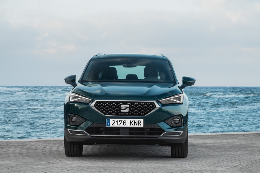 SEAT Tarraco 1.5 TSI Business (4)