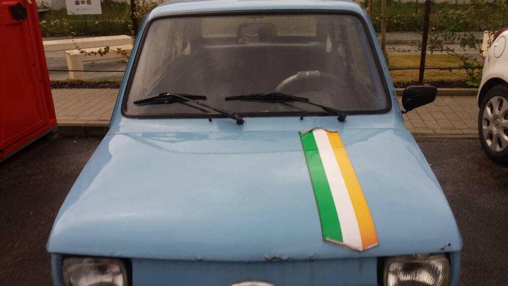 Fiat 126 650 Personal del 1978 usata a Pisa (3)