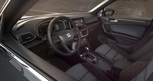 Seat Tarraco: prezzi, motori e disponibilità del SUV spagnolo (3)
