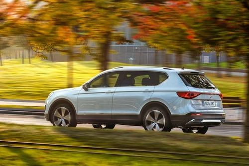 Seat Tarraco: prezzi, motori e disponibilità del SUV spagnolo (6)