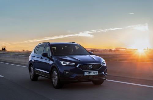 Seat Tarraco: prezzi, motori e disponibilità del SUV spagnolo (9)