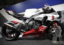 Yamaha: al via le prenotazioni per YZF-R1 GYTR