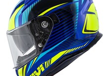 GIVI: casco integrale 50.6 Stoccarda