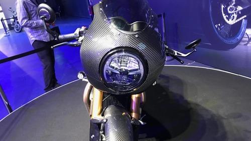 """Triumph lancia una nuova serie con la Thruxton R """"TFC"""" (2)"""