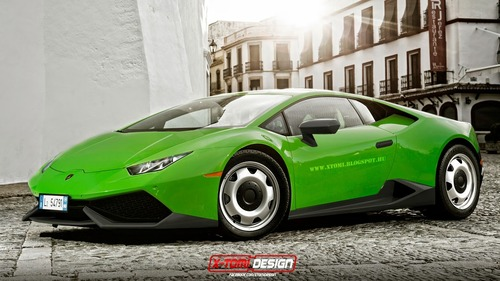 Base Spec: quando la Supercar fa il tuning in controtendenza