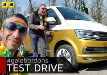 La TOP 10 dei test drive di Galeazzi e Bordoni