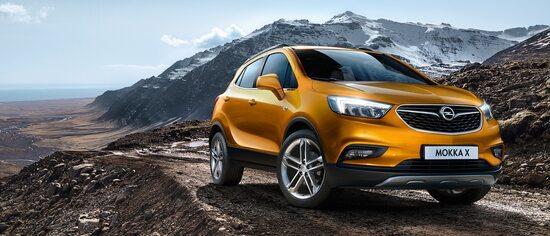 Opel Mokka, in qualche versione si prenderebbe il malus emissioni, senza essere auto di lusso