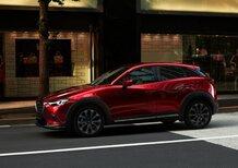 Mazda CX-3 | Il 2.0 benzina è una meraviglia...