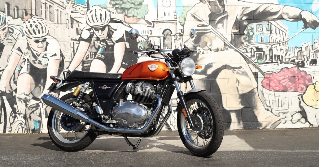 Royal Enfield: Interceptor 650 è la Moto Indiana 2019