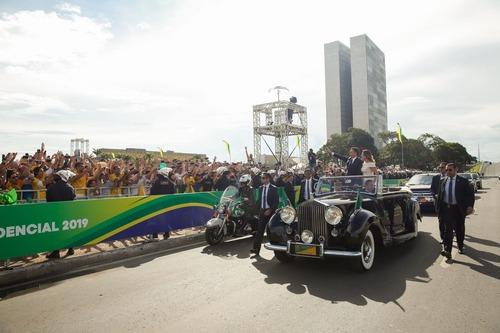 La Rolls-Royce di Bolsonaro. Ecco la verità (3)